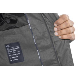 Five Seasons Tage Jacket Men Graphite Melange